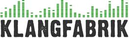 Klangfabrik Mannheim Logo